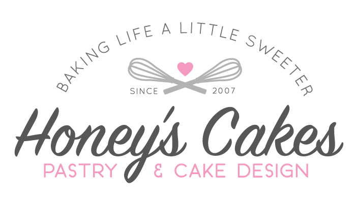 Cake And Cookies Logo